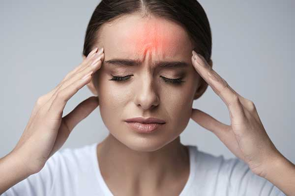 headaches migraines  Sigourney, IA