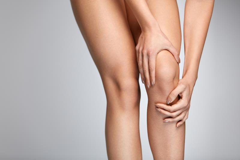 Knee Pain  Sigourney, IA